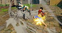 《海贼王世界探索者》键位操作指南 游戏怎么操作?