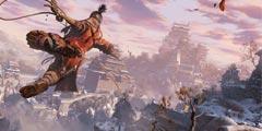 《只狼影逝二度》武器系统+故事剧情介绍 游戏好玩吗