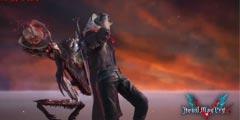 《鬼泣5》但丁武器哪个好 但丁全武器评价分享
