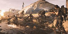 《全境封锁2》猎人位置一览 猎人在哪?