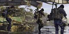 《全境封锁2》快速换弹技巧视频演示 怎么快速换弹?