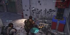 《全境封锁2》暗区玩法介绍 暗区规则说明