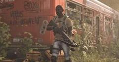《全境封锁2》技能选择及武器推荐视频分享 哪些技能好用?