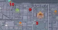 《全境封锁2》染料位置地图标注 染料哪里出?