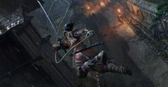 《只狼影逝二度》武士技能有哪些?全武士技能效果说明
