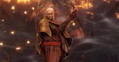 《只狼影逝二度》蝴蝶夫人无赖打法及剑的用法视频分享