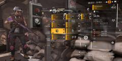 《全境封锁2》阿尔拉蒂栓狙套配装一览 阿尔拉蒂栓狙套技能配装选择