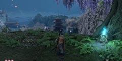《只狼影逝二度》仙宫罐子商人在哪里 源之宫坛子贵人位置说明