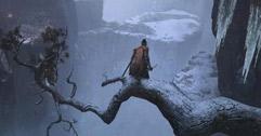 《只狼影逝二度》义父完全体二周目打法视频 猫头鹰二周目怎么打?