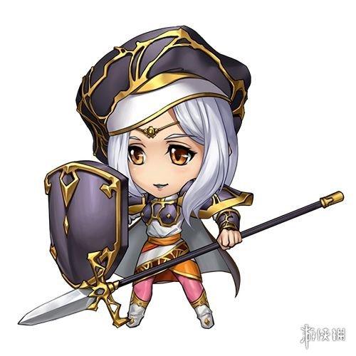 夢幻模擬戰手遊SR塞蕾娜用法推薦 塞蕾娜轉職技能天賦兵種陣營推薦