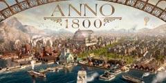 《纪元1800》steam有吗 游戏发售平台说明