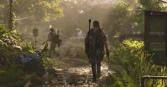 《全境封锁2》精准射手天赋加点及出装推荐视频 精准射手怎么加点