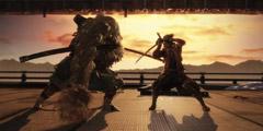 《只狼影逝二度》枭打法教程 巨型忍者枭怎么打