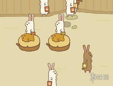 《微信动物餐厅》垂耳兔来访条件是什么 垂耳兔来访条件介绍