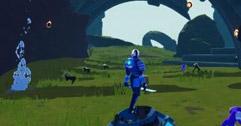 《雨中冒险2》全地图纽特祭坛位置+沙漠隐藏关开启方法视频攻略