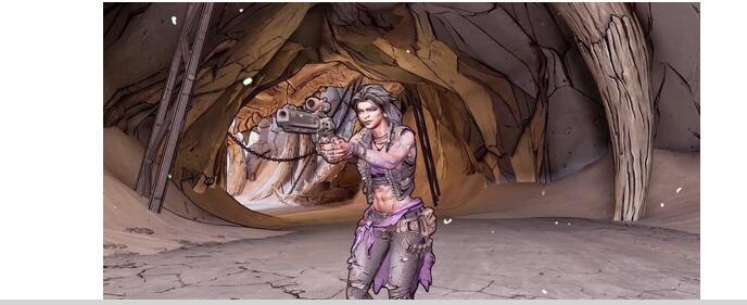 《无主之地3》主角资料及技能简单介绍 各主角技能是什么?