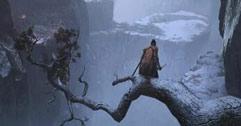 《只狼影逝二度》小太郎神隐支线剧情流程视频攻略分享