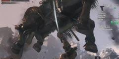 《只狼影逝二度》速通时间要多少 修罗结局36分速通视频分享