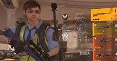《全境封锁2》世界5配装攻略图文详解 步枪配装思路分析