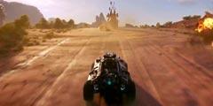 《狂怒2》武器有哪些 游戏武器与能力演示视频分享
