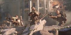 《全境封锁2》机枪流怎么玩 机枪配装及思路