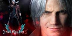《鬼泣5》血宫boss有哪些 血宫模式全boss战视频演示