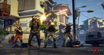 《僵尸世界大战》多人游戏模式介绍 多人游戏模式有哪些
