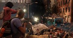 《僵尸世界大战》结局视频分享 结局是什么?