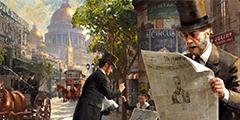 《纪元1800》全产业链配比图一览 产业链怎么搭配?