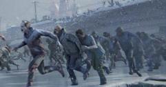《僵尸世界大战》全人物背景资料图鉴及视频合集