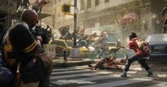 《僵尸世界大战》特殊感染者重甲兵怎么打?重甲兵打法技巧