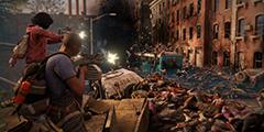 《僵尸世界大战》难度区别介绍 高难度有什么不同?