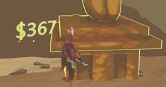 《雨中冒险2》黄金海岸挑战图文攻略 黄金传送门掉落奖励有什么