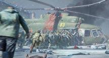 《僵尸世界大战》全战役流程视频攻略分享 游戏怎么玩