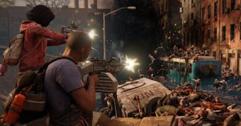 《僵尸世界大战》全科技介绍视频分享 科技有哪些?