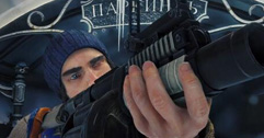 《僵尸世界大战》纽约最高5星难度AI队友通关视频攻略