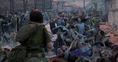 《僵尸世界大战》哪个图刷武器经验好 刷武器等级位置推荐