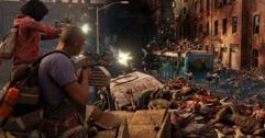 《僵尸世界大战》游戏视频尸潮演示视频 多人PVP尸潮统治视频分享