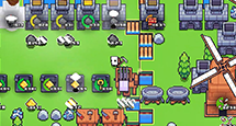 《浮岛物语》游戏玩法介绍 游戏好玩吗?