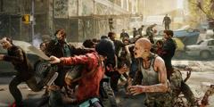 《僵尸世界大战》武器界面介绍 武器玩法说明
