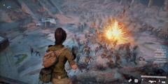 《僵尸世界大战》第五关死海漫步怎么打 第五关死海漫步流程图文攻略