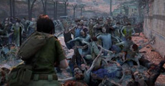 《僵尸世界大战》职业天赋技能加点攻略视频分享