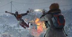 《僵尸世界大战》游戏东京港口困难难度通关视频分享
