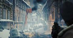 《僵尸世界大战》尸潮爬墙场景有哪些 所有关卡尸潮视频集锦
