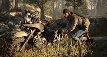 《往日不再》武器系统怎么样 游戏武器+近战系统介绍