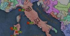 《大将军罗马》前期发展攻略指南 游戏前期怎么发展?