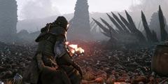 《瘟疫传说无罪》怎么玩 游戏实机演示视频分享