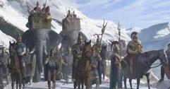 《大将军罗马》埃及专有事件文件翻译一览 埃及独有事件有哪些?