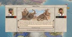 《大将军罗马》游戏机制介绍视频 游戏怎么样?