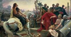 《大将军罗马》罗马共和转帝国条件及方法介绍